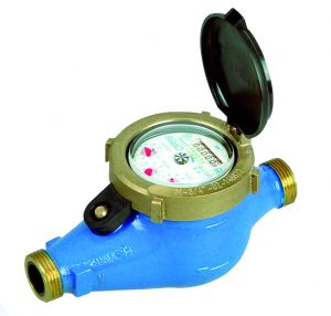 Multijet Watermeter